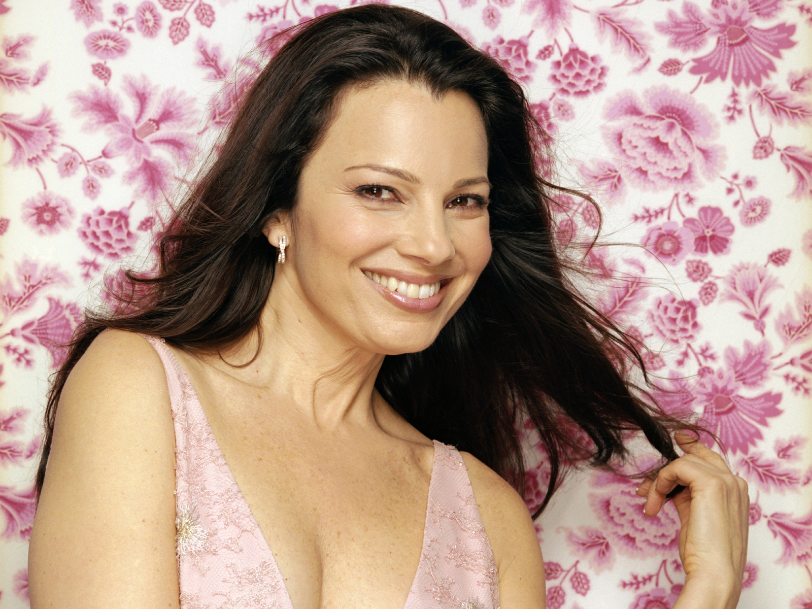 Fran Drescher - Wallpaper Gallery