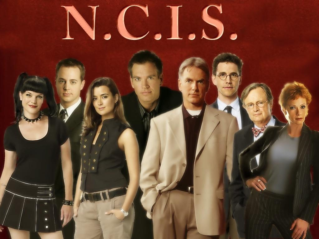 NCIS Cast Season 4