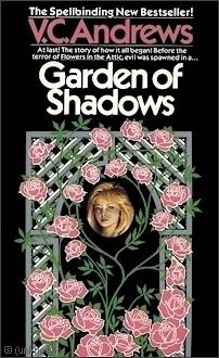Garden of Shadows cover