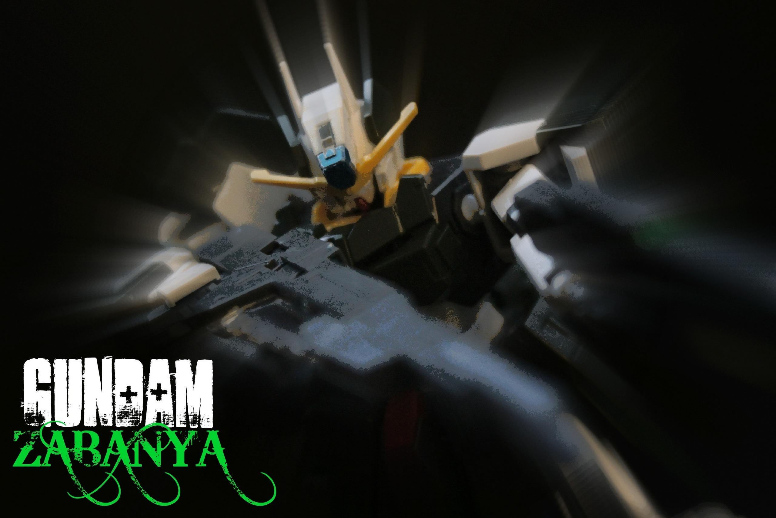 HG Gundams