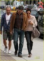 Halle Berry: Sunset Plaza Stroll With Oliver Martinez