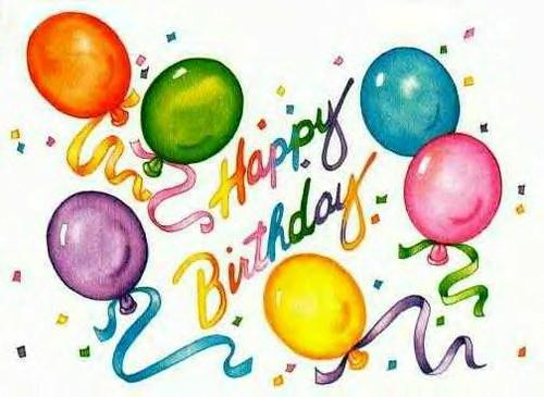 Happy Birthday Dear Mackenzie!!!!!