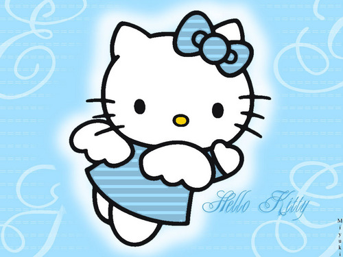 Hello Kitty - hello-kitty Wallpaper
