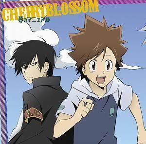 Hibari and Tsuna