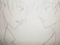 Hikaru and Kaoru Hitatchiin