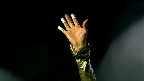 Hold My Hand_Michael Jackson