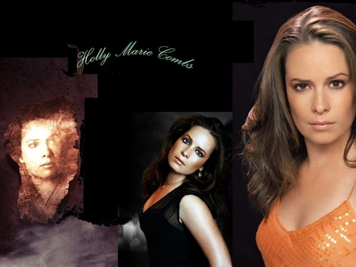 hulst, holly Marie Combs