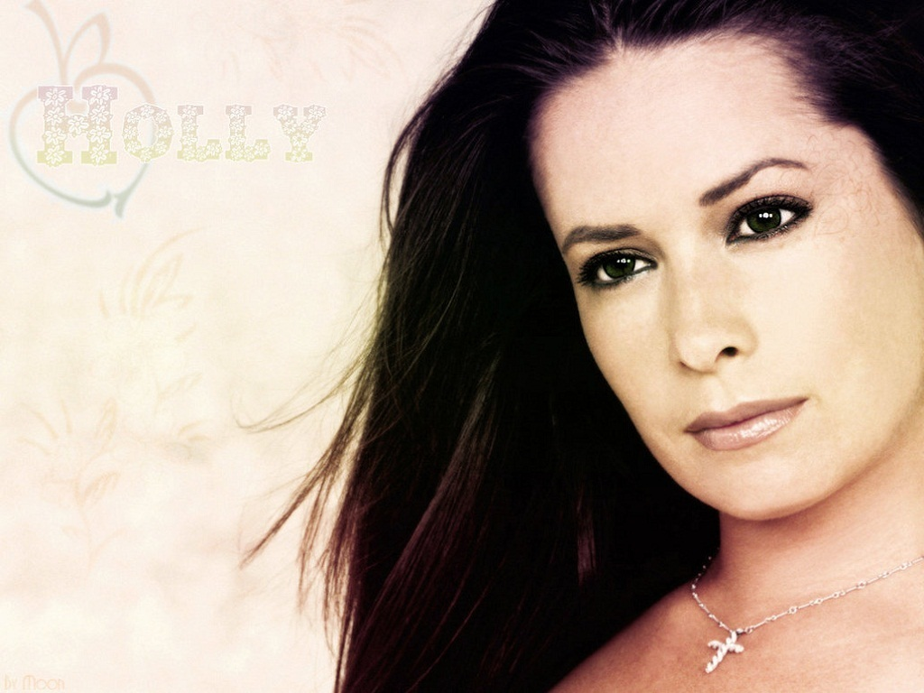 Holly marie combs a reason to believe