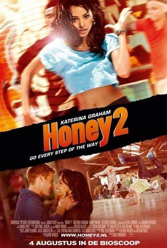 Honey2 Poster