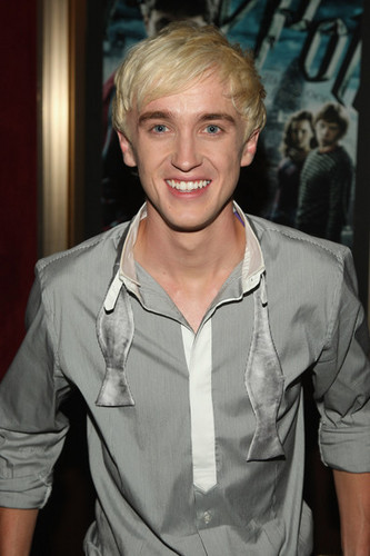 Tom Felton wallpaper titled Hot pics