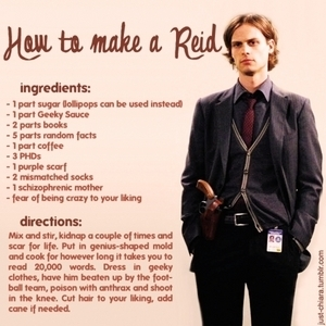 How to make a REID