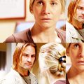 If I never meet you, then I never have to lose you. - sawyer-and-juliet fan art