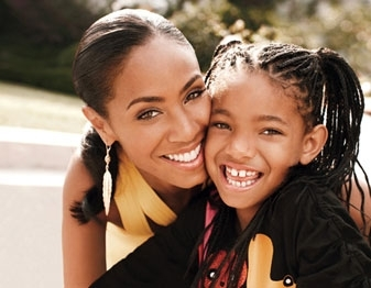 Jada & Willow :)
