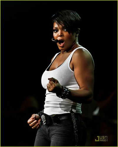 janet jackson fondo de pantalla possibly containing a hip boot entitled Janet Jackson