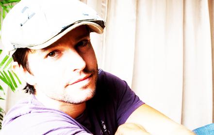 Jason Behr..♥