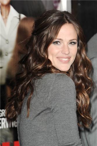 "Jennifer @ ""Arthur"" New York Premiere - Arrivals"