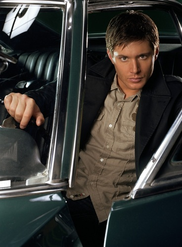 Jensen Season 2 Promo