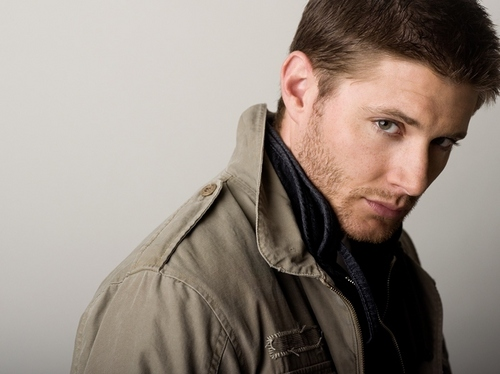 Jensen Season 3 Promo