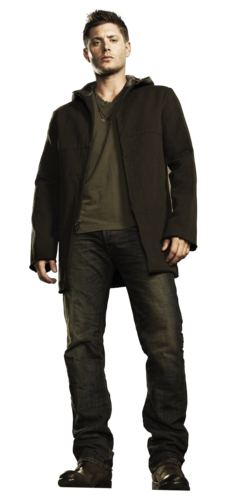 Jensen Season 6 Promo