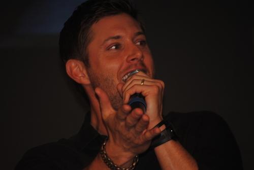 Jensen at JIBCON 2011