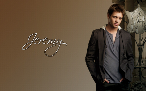 Jeremy Gilbert wallpaper with a business suit and a well dressed person entitled Jeremy Gilbert