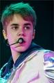 Justin Bieber in Barcelona