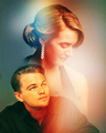 Kate and Leo - kate-winslet-and-leonardo-dicaprio photo