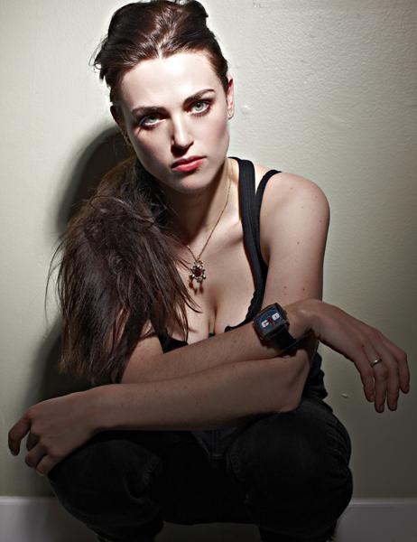 Katie McGrath ♥