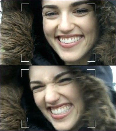 Katie McGrath ♥