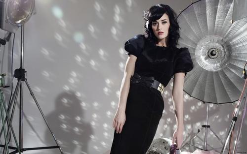 Katy dinding