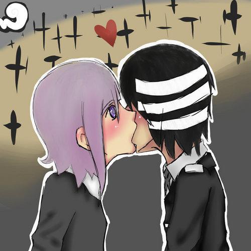 Kiriban Quick Kiss par timelady01