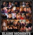 Klaine - kurt-and-blaine fan art