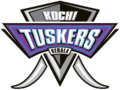 Kochi Tuskers Kerala logo - ipl photo