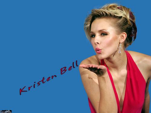 Kristen گھنٹی, بیل