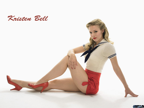 Kristen Bell images Kristen Bell HD wallpaper and background photos