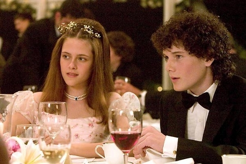 Kristen Stewart Younger, (movie)