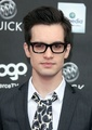 LOGO's NewNowNext Awards - March 7th 2011 - brendon-urie photo