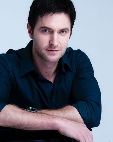 Richard Armitage wallpaper titled Lovely Rich