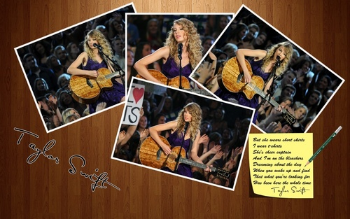 Lovely Taylor wolpeyper ❤