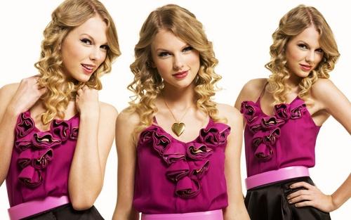 Lovely Taylor fond d'écran ❤