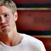 Lucas Scott photo probably containing a portrait titled Lucas scott