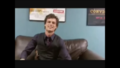 MGG Interview 2010 - matthew-gray-gubler screencap