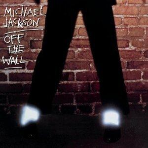 MJ ALBUM COVERS