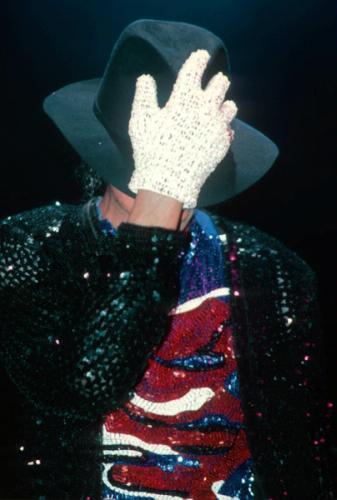 MJ legacy