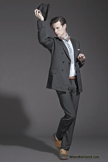 Matt Smith - Picture Colection