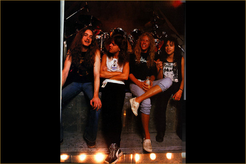 Metallica <3