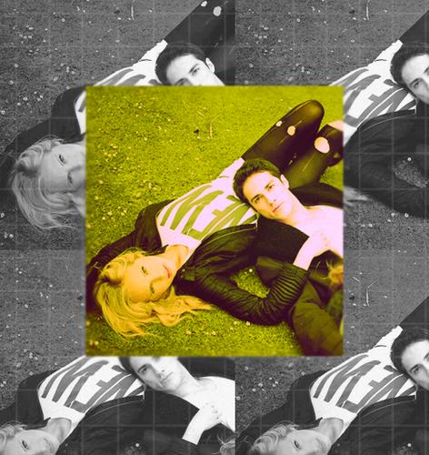 Michael & Candice Fanart