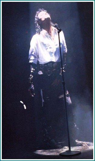 Michael Jackson :D