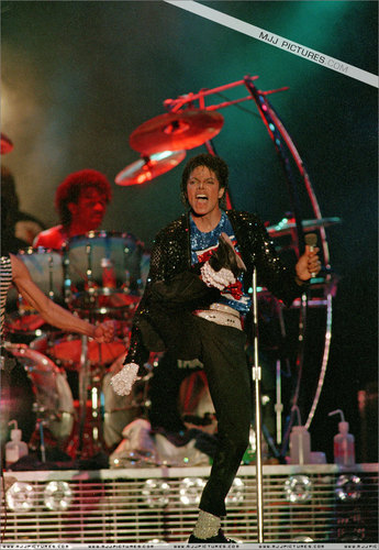 Michael Jackson MJ king of pop