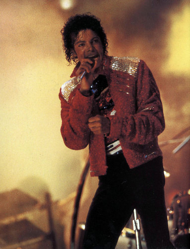 Michael Jackson The KING OF POP!!!